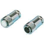 R03 Series Small Screw-Type Connector