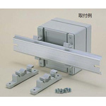 DIN Rail Exclusive Mounting Legs CKD Series