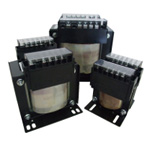 Single-phase compound-wound transformer SD21 Series