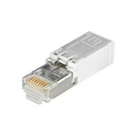 IE-Line Plug Connector RJ45