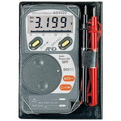 Digital Multimeter AD-5522