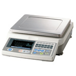 Counting Scale FC-Si / FC-i Series