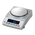 Dust/Drip-Proof All-Purpose Electronic Scale