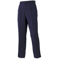 9308 2-Tuck Pants (for Male/Female)