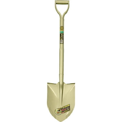 My Fit QU-4 Shovel