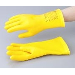 Foam Gloves for Low Voltage Applications