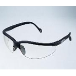 Protective glasses (spectacle type, binocular)