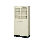Steel Storage Cabinet Doors and Others