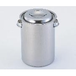 Stock Pot Capacity 4.5 L–14.5 L