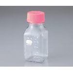 Violamo Polycarbonate Square Bottle