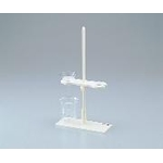 Vinyl Chloride Funnel Stand