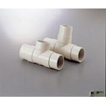 Piping Components, For Draft Bench / Portable Fume Hood