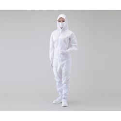 ASPURE Disposable Coveralls