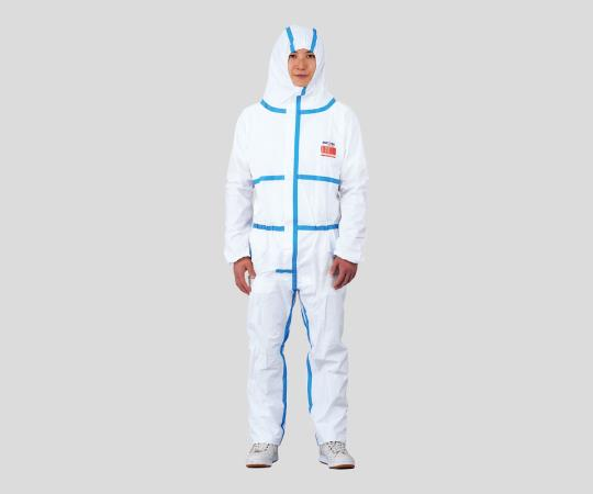 ASSAFE Coveralls (with Tape Shield)