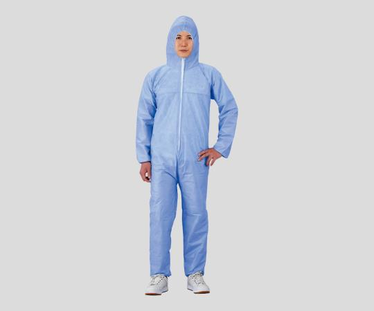 ASSAFE Antistatic Coveralls
