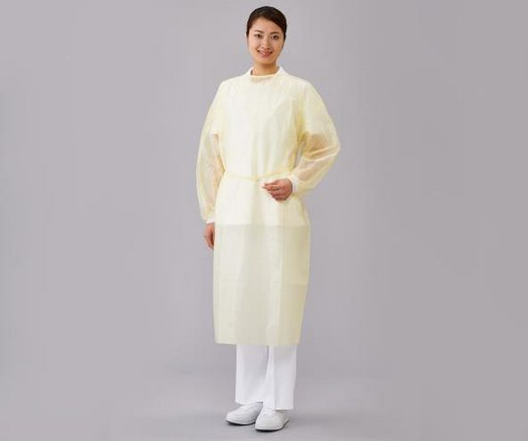Pro Share Isolation Gown (Cool Type)