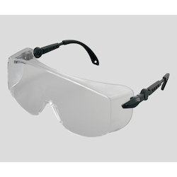Protective glasses (glasses compatible)