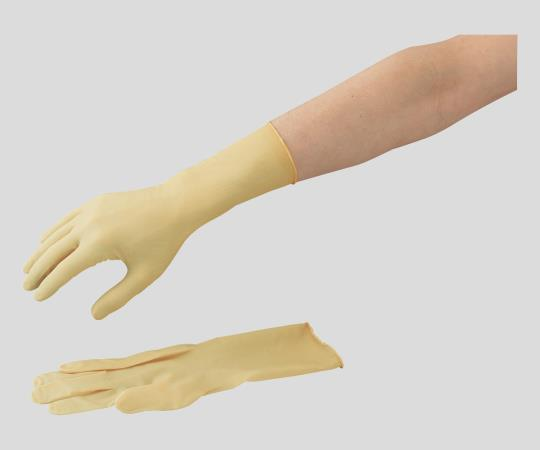 Latex Long Sterile Gloves (Protegrity®CP)