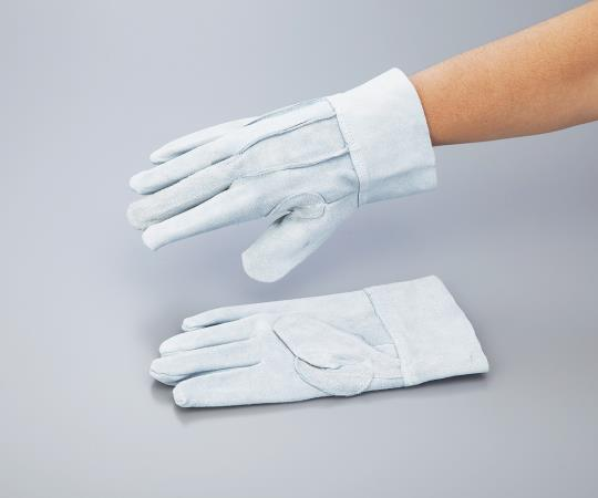 Split Leather Gloves Total Length (cm) 23