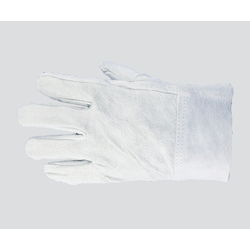 Split Cowhide Gloves (Inner Seams)