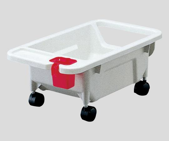 Poly-Tank Tray Cart