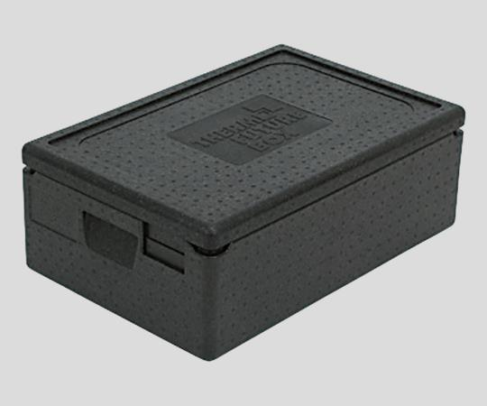 Heat insulation container (Thermo Future Box®)