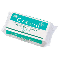 CRECIA EF Hand Towel Soft Type