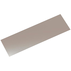 Metal Plate Material, Made of Aluminum, Stainless Steel or Copper