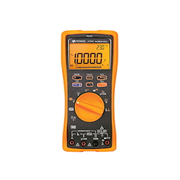 Digital Multimeter 100ω - 100mω