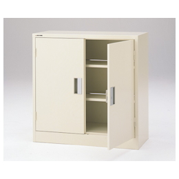 Chemical-Resistant Cabinet Double Door 880 x 380 x 880