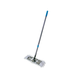 Clean Flat Mop Set