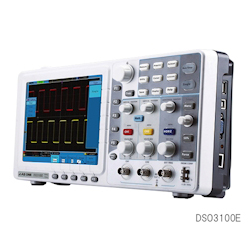 Digital Storage Oscilloscope 50mhz