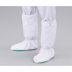Clean Over Boots Cover (Anti-Slip) L