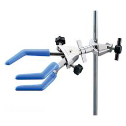 Both Side Opening Clamp with Adjustable Holder 10 - 100mm