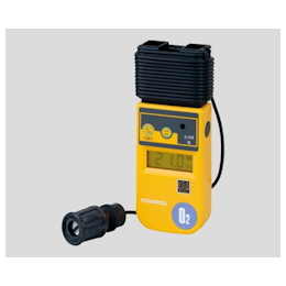 Oxygen Concentration Meter 5m ( Winding Type) with Vibration with Calibration Certificate