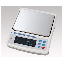 Precision Electronic Balance with Built-In Calibration Weight Gx-10k with Calibration Certificate