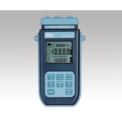 Illuminance, Brightness, Irradiance Meter (Data Logger) Hd2102.2k