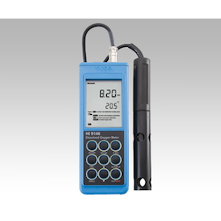 Dissolved Oxygen Meter (Practical Waterproof) HI 9146-10N