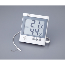 Large Display Thermo-Hygrometer EM913NR