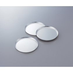 Aluminum Plate for Water Measurement 100mm (Diameter)