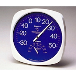 Thermo-Hygrometer TH-300