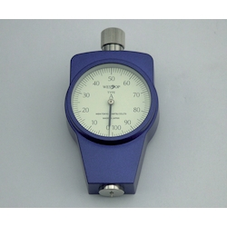 Rubber Hardness Tester WR-107E