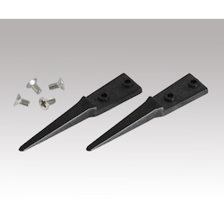 ESD Tweezers Replacement Tip For PTZ-42 (2 Tips 1 Set)