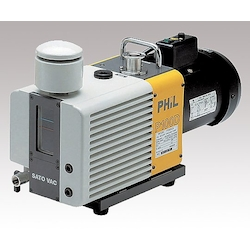 Oil-Sealed Rotary Vacuum Pump P65DZA 65L/Min, 80L/Min