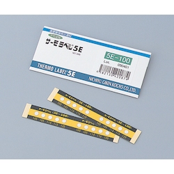 Thermo Label 5E 5E-210 20 Pcs
