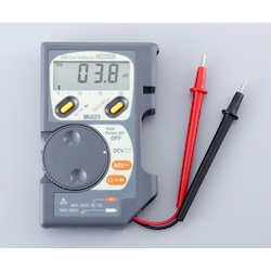 Pocket Multimeter MCD008