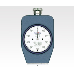 Rubber, Plastic Hardness Tester GS-719N