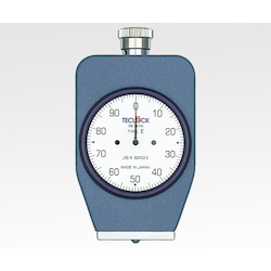 Rubber, Plastic Hardness Tester GS-721G