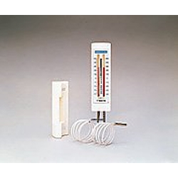 Refrigerator Thermometer (Checker Mate II) 2 Needle Type 0572 1717-00