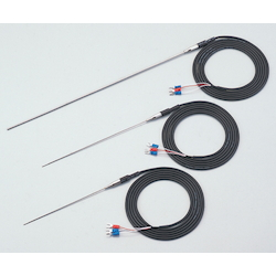 Platinum Resistance Thermometer Class B Three-Wire System TPT-16200L